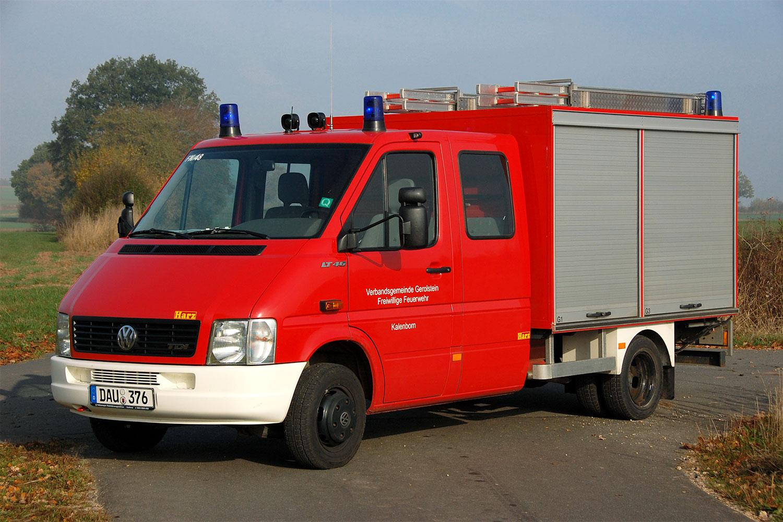 Freiwillige Feuerwehr Kalenborn