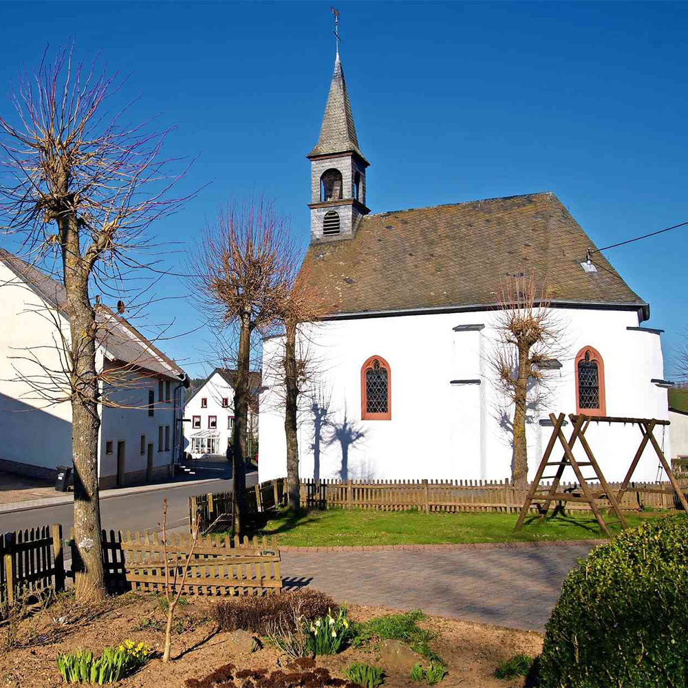 Kapelle in Kalenborn